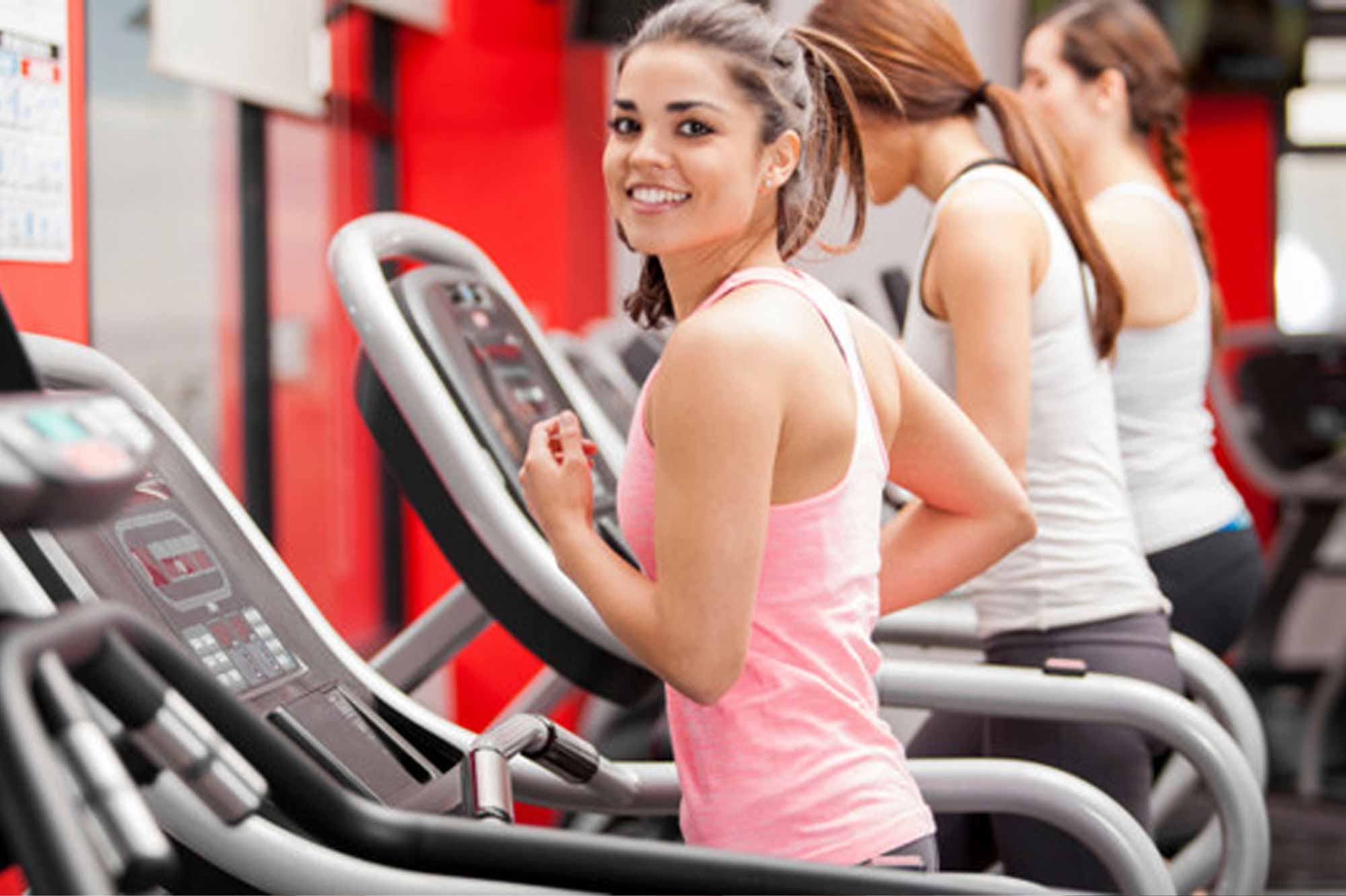 Fitness y Cardio Joel Fitness Baleares