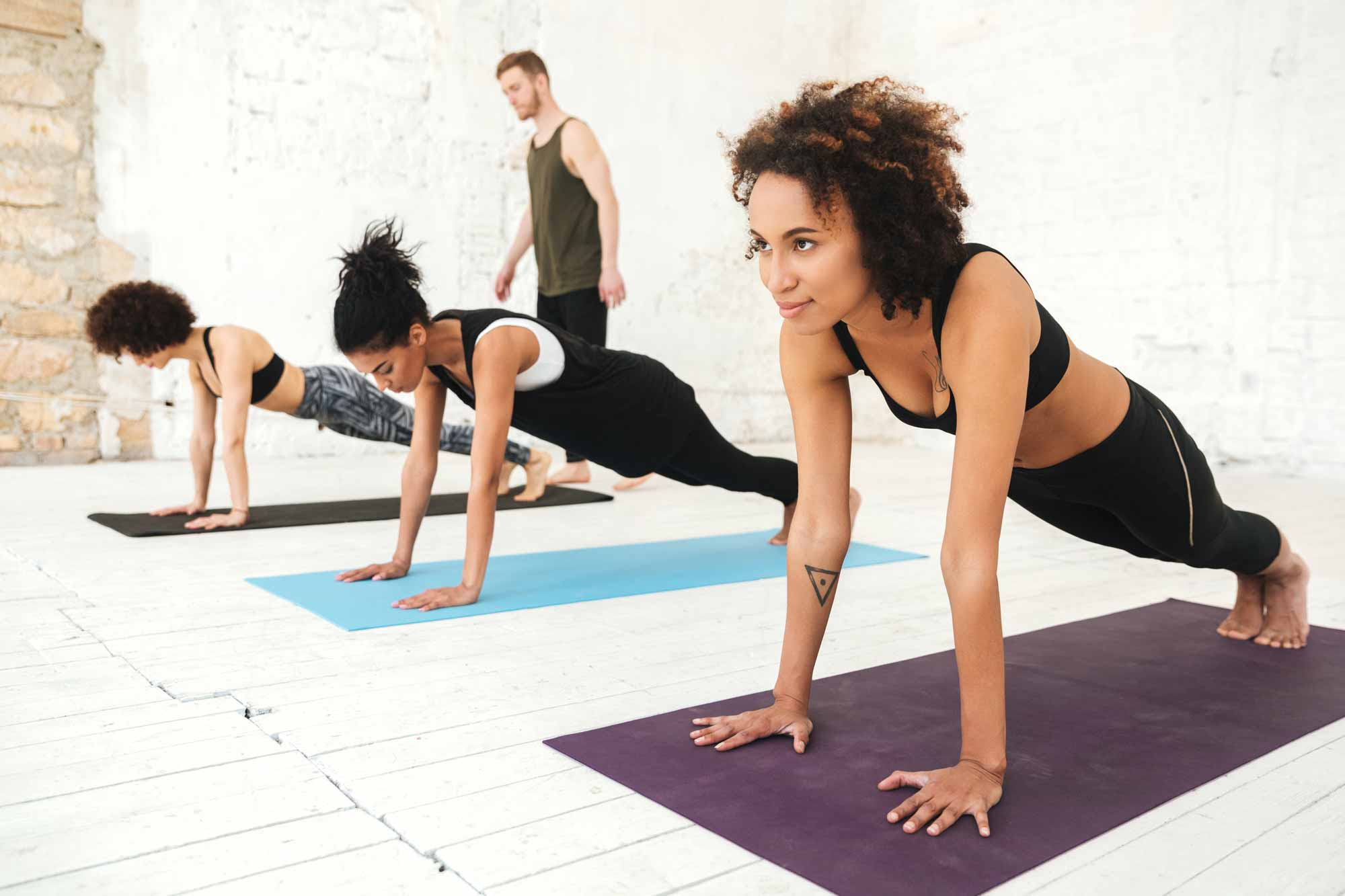 Salud y Fisioterapia Joel Fitness Baleares
