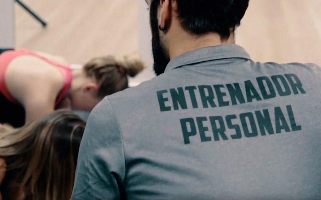 Gimnasio horizontal y Entrenamiento Personal